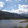 Lake San Cristobal. Lake City, Colorado