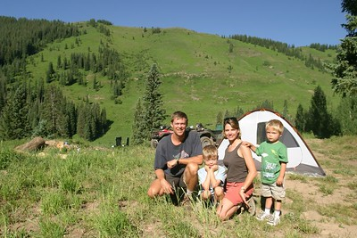 Crested Butte July 2005