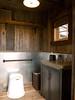 World's Nicest Pit Toilet