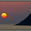 Sunset - I