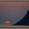 Sunset - III