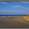 Leaving the beach<br /> Agia Marina