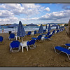 Windy beach<br /> Kato Galatas