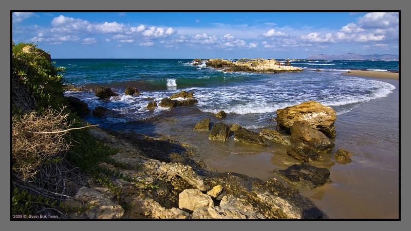 Seaside<br /> Kato Galatas
