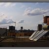 Roof landscape <br /> Kato Stalos