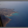 Leaving Crete...