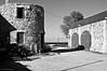 Stony houses - Kato Stalos