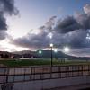 Football field, Kissamos