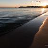 Makrigialos - the long beach