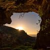 Sunrise Cave
