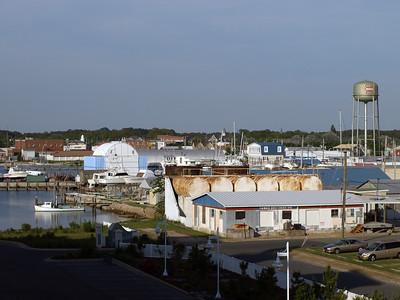 Little town of Crisfield