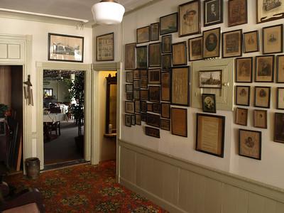 Washington Inn, built 1742, Princess Anne, MD