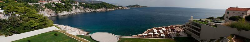 Rixos Libertas, Dubrovnik, Croatia