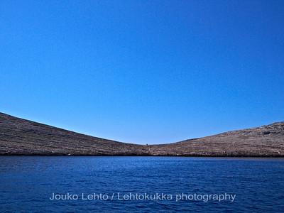 Kornatin kansallispuisto - Kornati National Park
