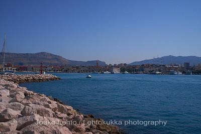 ACI Marina Split
