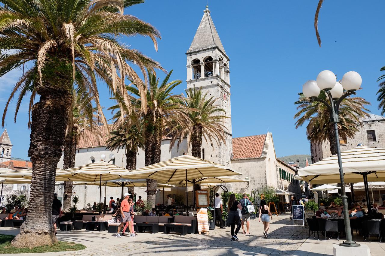 Last day in Trogir