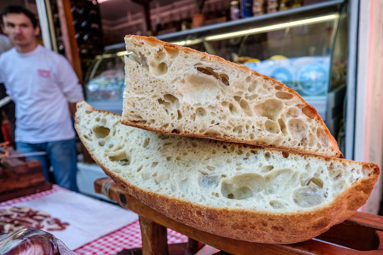 Croatian bread