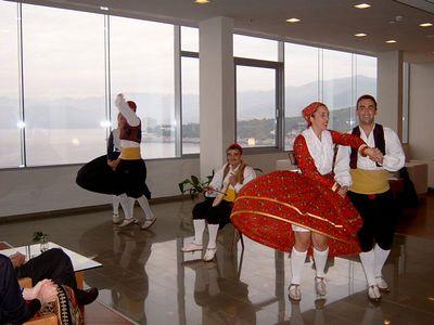 Croatia: Dubrovnik Folk Dancers