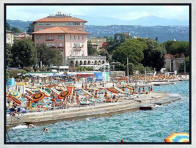 Croatia: Opatija