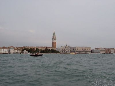 Croatia: Venice Excursion