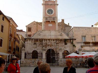 Croatia: Zadar