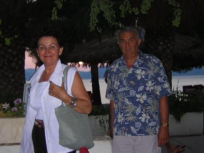 Vera and Rancko