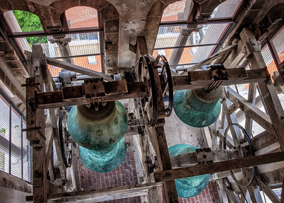 St Anastasia's Belltower, Zadar