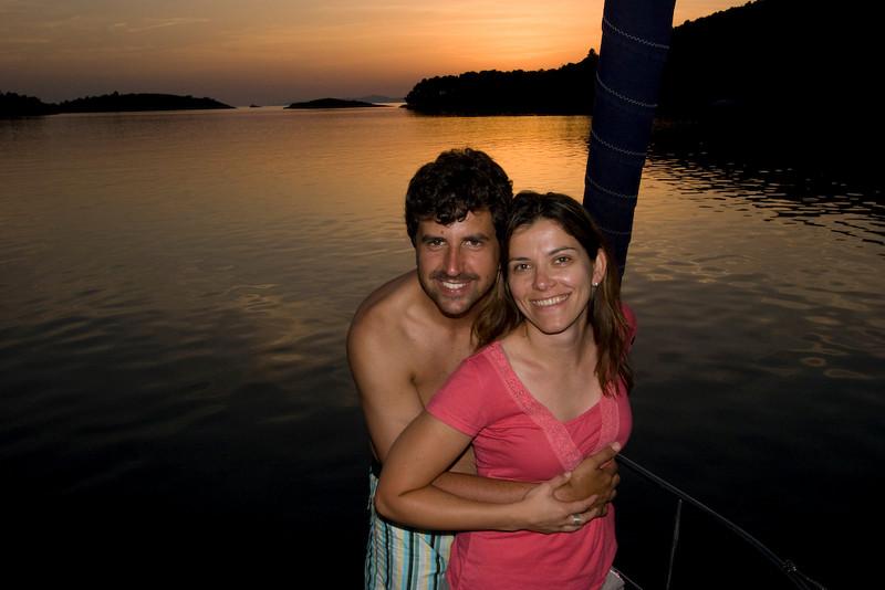 Denis and Dijana