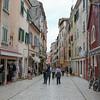 Rovinj, Istria province, Croatia