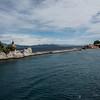 Trpanj Harbor
