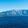 The spectacular Dalmatian coast