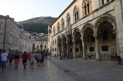 The Rector's Palace