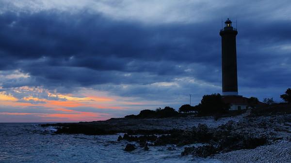 Dugi Otok - Long Island