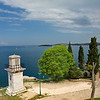 Croatia  and the Istrian Riviera May 2013