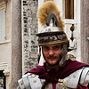 Diocletian's Palace Guard