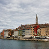 Rovinj Old City