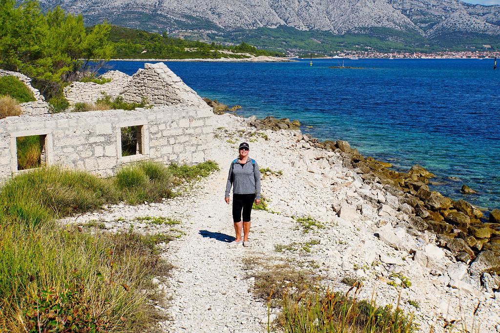 """Korcula """"Vacation"""" Island"""