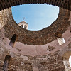 Diocletian's Palace Waiting Room