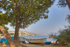 Herceg Novi and the Bay of Kotor, Montenegro.