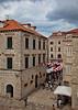 Street Market in Dubrovnik