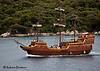 Sailing Ship of Old