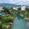 Mostar and the Stari Most Bridge