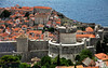 The Great Wall of Dubrovnik