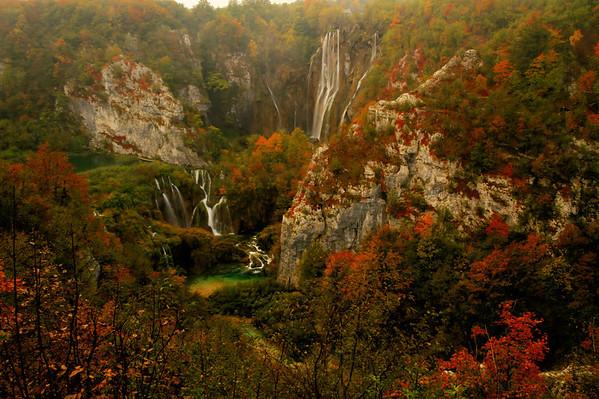 Plivitce National Park