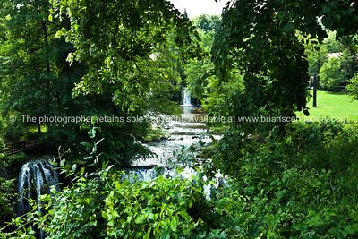 """Croatia, """"Heaven on Earth"""", Slunj, Rastoke. SEE ALSO: www.blurb.com/b/2340783-croatia"""
