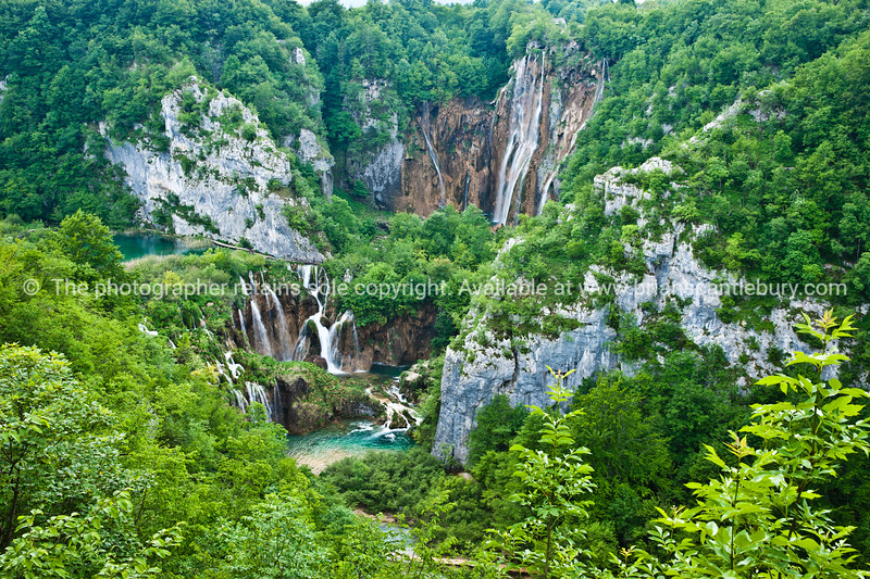 "Croatia, ""Heaven on Earth"",<br /> The oh so beautiful Plitvice Lakes. SEE ALSO:  <a href=""http://www.blurb.com/b/2340783-croatia"">http://www.blurb.com/b/2340783-croatia</a>"
