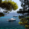 Hvar island in Croatia