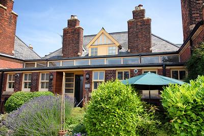 Cromer- David & Gary's home