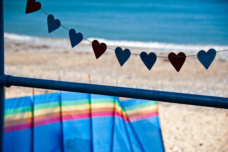 Beach Hut Details