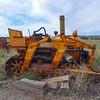 Tractor Cemetery, Idaho